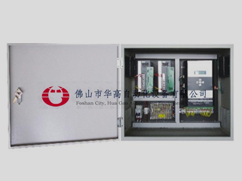 华高定型机布边追踪装置HG-HT550