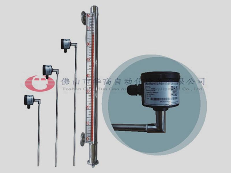 水尺及水位变送器