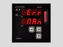 HG-6492B/HG-6492B-2定型机温度调控器