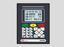 HG3300染色机控制电脑