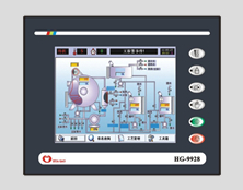 HG-9928触摸屏染色机控制电脑