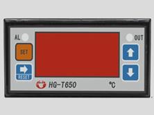 HG-T650温控表