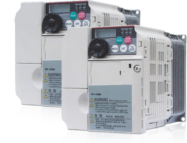 变频器HC-C220/HC-C380